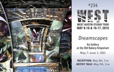 Leslie Kell: Dreamscapes