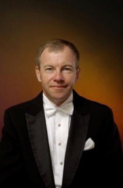 Anton Nel featured at Salon Concerts Fundraiser