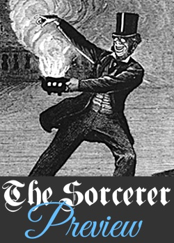 The Sorcerer Preview