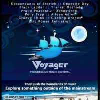 Voyager Music Festival