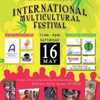 INTERNATIONAL MULTICULTURAL FESTIVAL