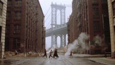 AFS Presents: ONCE UPON A TIME IN AMERICA