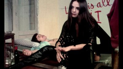 AFS Presents: SHE KILLED IN ECSTASY