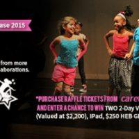 Third Annual Care to Dance Showcase