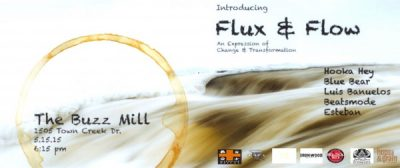 Flux & Flow