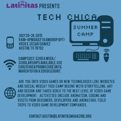 Tech Chica
