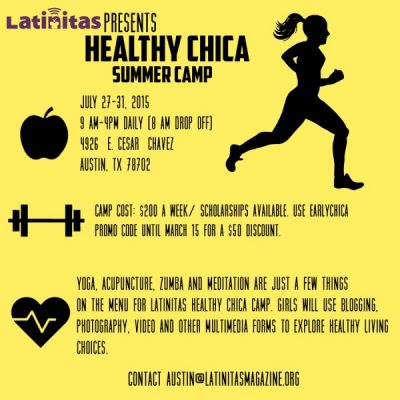 Healthy Chica