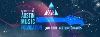 $3 Shows Benefitting Austin Music Foundation