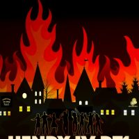 Shakespeare at Ramsey Park: Henry the Fourth Part One