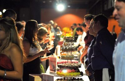 20th Annual Food for Thought Signature Tasting Event Presented by Silicon Labs