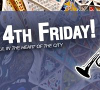 East End Fourth Friday!