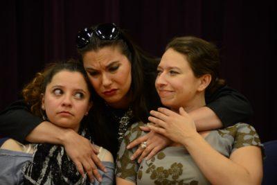 Teatro Vivo present El Nogalar by Tanya Saracho