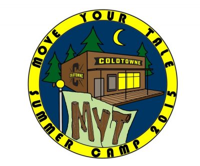 Move Your Tale Summer Camps