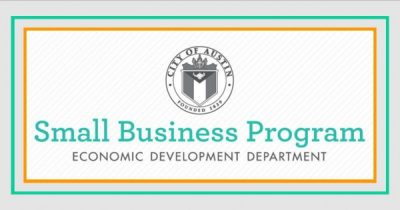 Small Business Financing Workshop