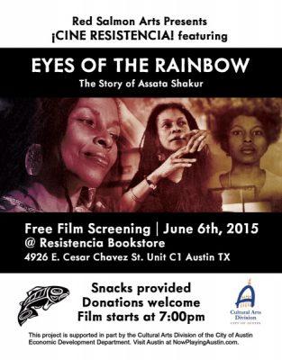 Cine Resistencia: Eyes of the Rainbow