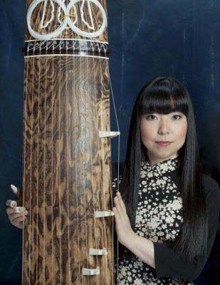 Koto and Shakuhachi Concert