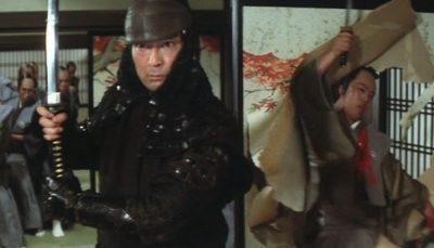 AFS Presents: BANDITS VS. SAMURAI SQUADRON