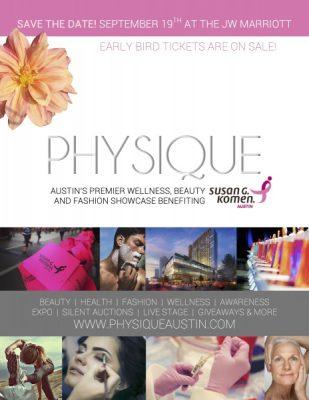 PHYSIQUE Austin