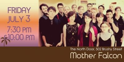 Mother Falcon 10PM
