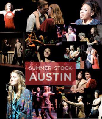 Summer Stock Austin's 11th Season