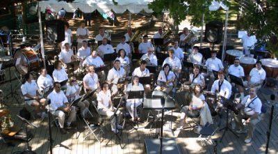 Milwood community Independence Day celebration