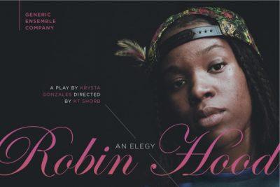Robin Hood: An Elegy