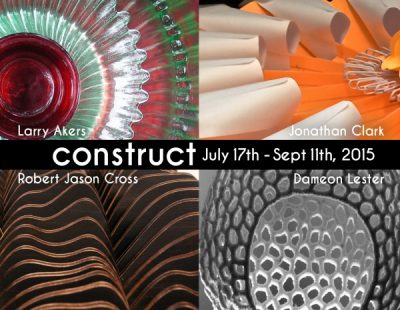 construct - Opening Reception