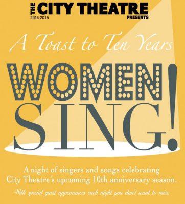 Women Sing!