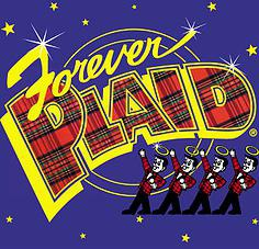 Forever Plaid - The Heavenly Musical