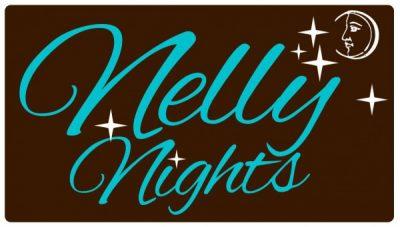 Nelly Nights Pop Up Dinner Series