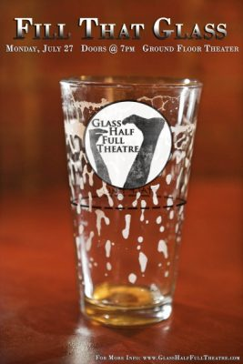 Fill That Glass!