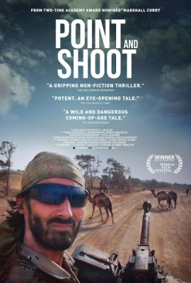 Austin Film Festival Presents: Point and Shoot