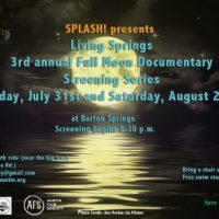 Full Moon Screening #1