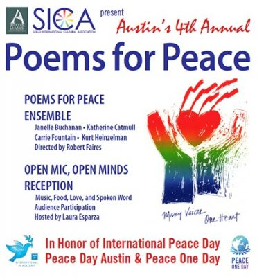 Poems for Peace