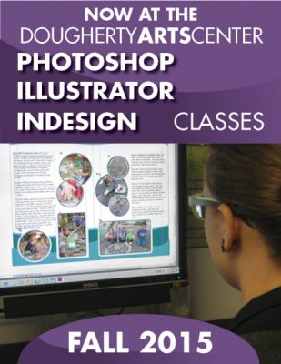 Intro to Adobe Creative Suite