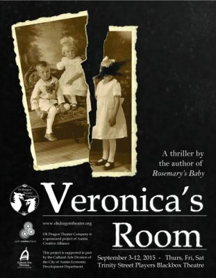 Veronica's Room