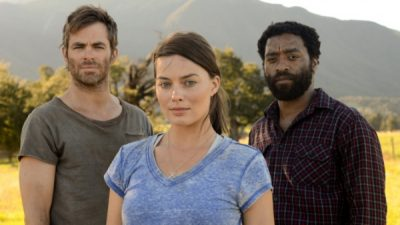 AFS Presents: Z FOR ZACHARIAH