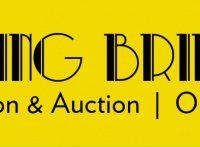"""""""Building Bridges"""" Art Celebration & Auction"""