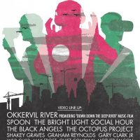 1st Annual Austin Music Video Festival 2015