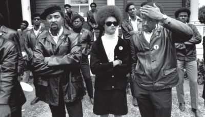 AFS Presents: THE BLACK PANTHERS: VANGUARD OF THE REVOLUTION