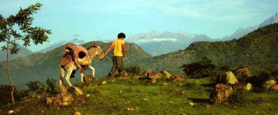 AFS Presents: THE WIND JOURNEYS