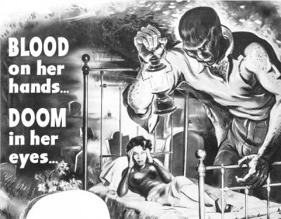 AFS Presents: DEMENTIA: DAUGHTER OF HORROR