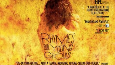 Cine Resistencia: Rhymes for Young Ghouls