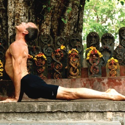 40 Hour Ashtanga Training with David Swenson