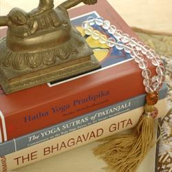 Yogic Philosophy:  A Bhagavad Gita Study with Libby