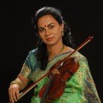 Indian Classical Violin Concert by Dr. Sangeeta Shankar