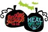 Spooky Skedaddle Halloween Festival and Heal Yeah 5K!