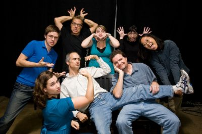 Improv 101 Classes