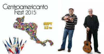 Centroamericanto Fest 2015
