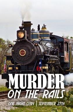 Murder on the Rails